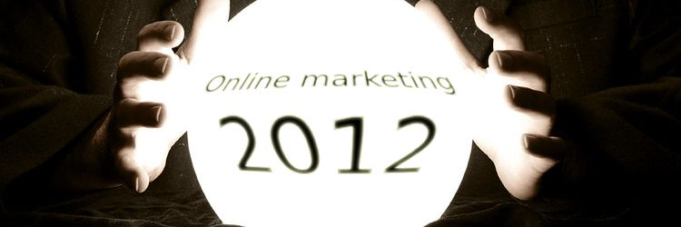 Online marketing in 2010