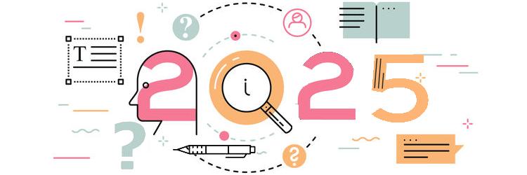 Hoe schrijf je volgens de trends van 2025
